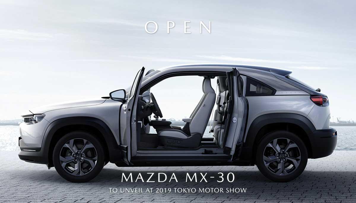 外観・エクステリア写真 公式 mazdamx-30_mx30_05-01