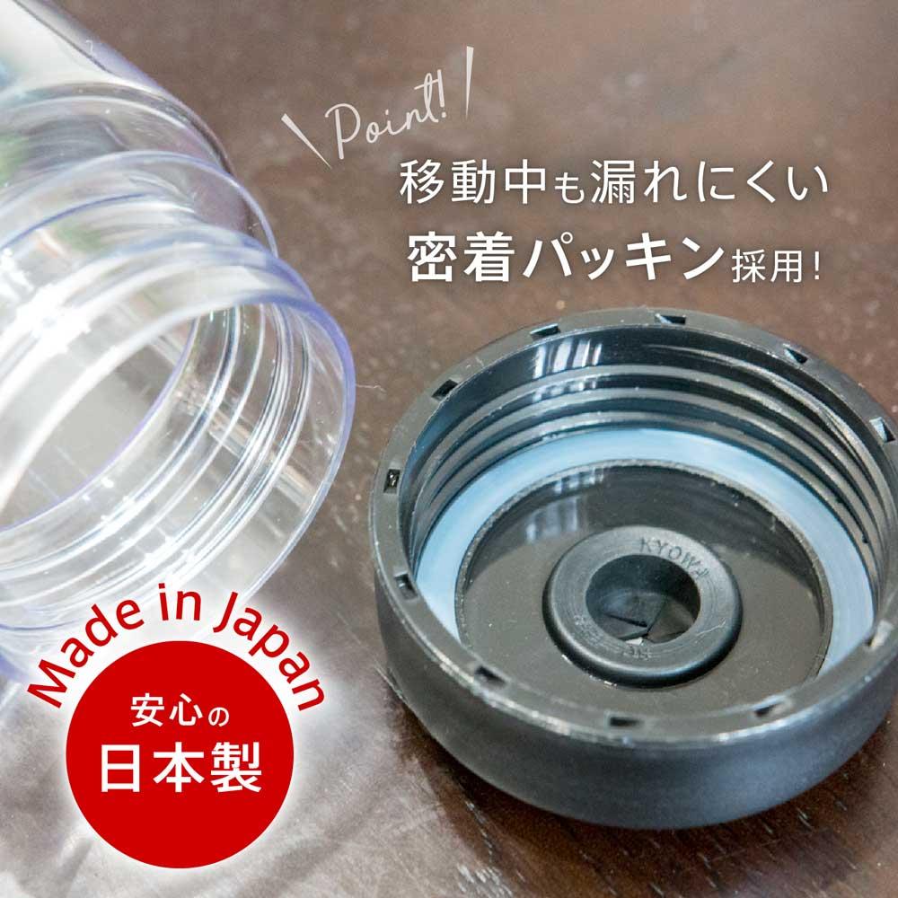 シンプルでおしゃれ!タピオカ専用のドリンクボトルが登場!5色のストロー付属で、アウトドアやドライブに最適! tapioca_drink_bottle_02