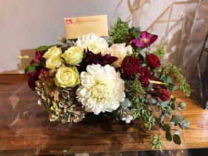 母の日の特別なお花をプレゼント!プー・コニュのフラワーギフトが人気の理由!