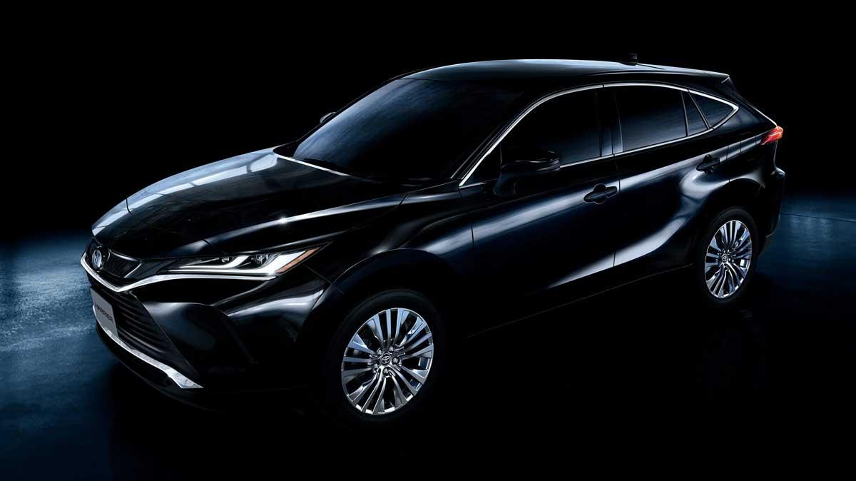 30秒で分かる!新型ハリアー(トヨタ)の4代目と3代目のデザインやスペックを比較!後悔しない新車選びは?人気・評価・評判・レビュー・クチコミをまとめた! new_harrier_2020_newmodel_design_mv