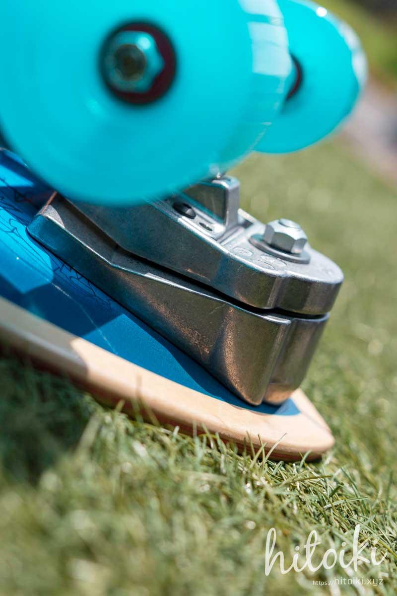 YOW(ヤウ)サーフスケート入荷!カーバーではなくヤウのスケボーを選んだ理由! yowsurf_aritz-aranburu-32-5-inches_img_2121