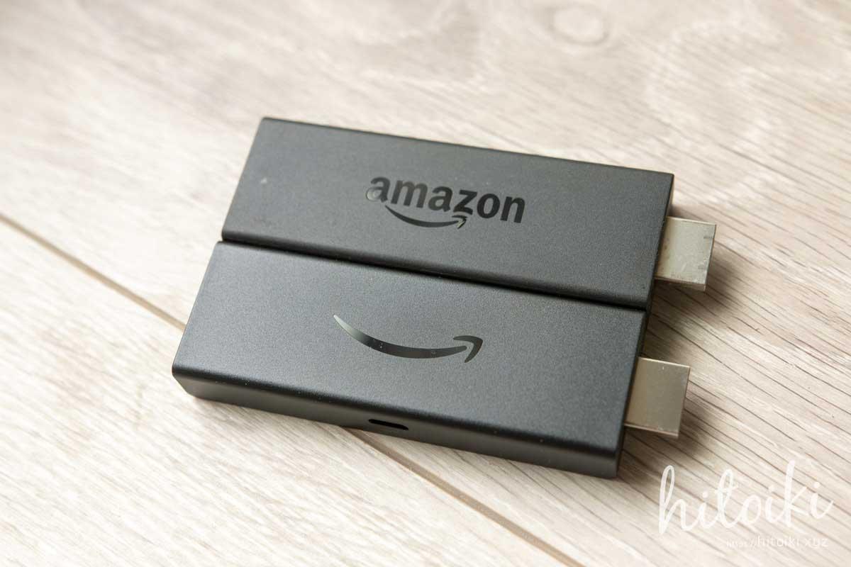 Fire TV Stickを第2世代→第3世代に買い替えて正解!速度アップや快適性アップが体感できた amazon_firetvstick_3generation_img_3453