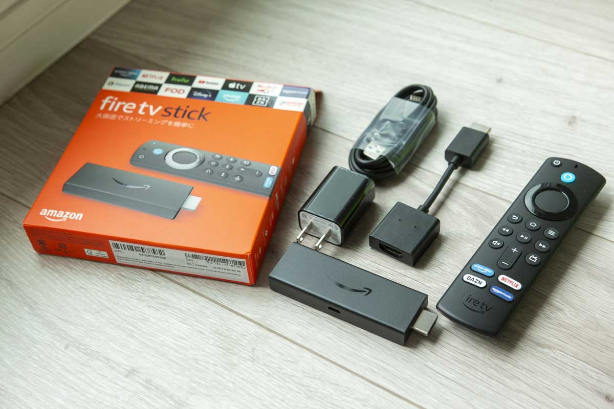 Fire TV Stickを第2世代→第3世代に買い替えて正解!速度アップや快適性アップが体感できた amazon_firetvstick_3generation_img_3454