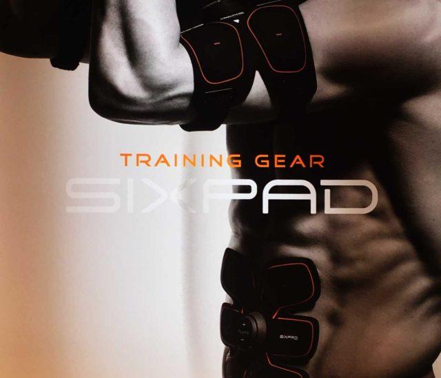 SIXPAD パワースーツライトの最新入荷状況・入荷情報。予約注文順に順次出荷開始。